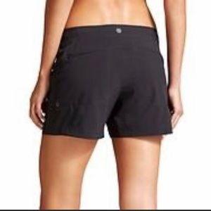 Athleta Costa Shorts